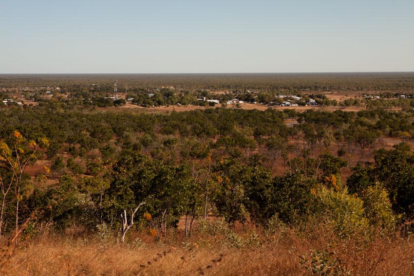 Croydon, Queensland, © Jessie Boylan / MPI 2011