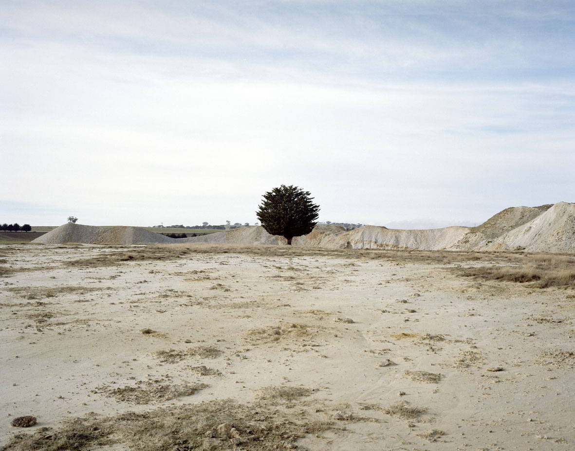 Clunes (Tree), VIC, 2013