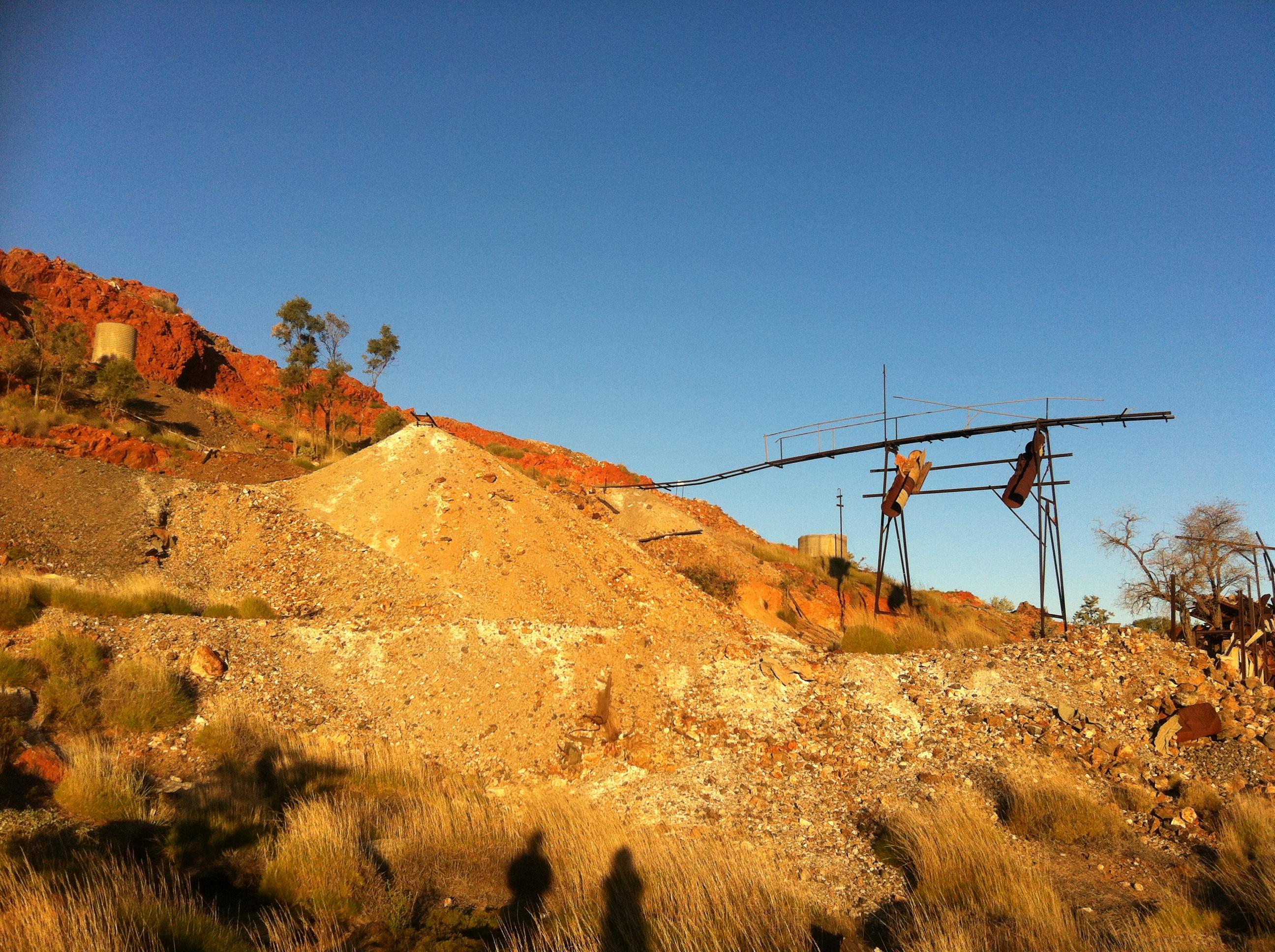 Ragged Hill #3 East PIlbara WA