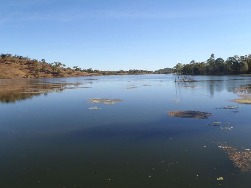 Red Dome Mine, Queensland, © MPI / 2011