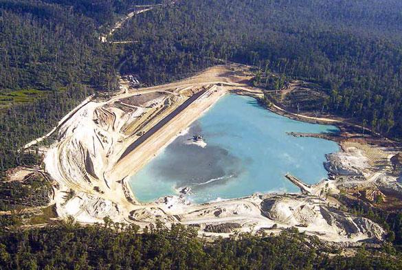 Stockman Mine, Benambra, photo via GEG
