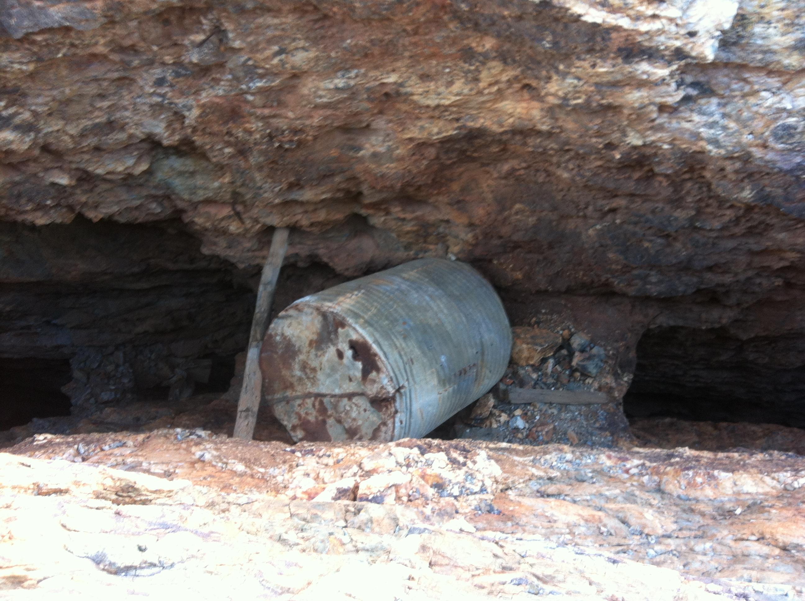 Ragged Hill #9 East Pilbara WA